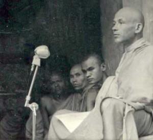 1955 Sugata ordination