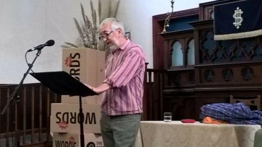 Aldeburgh Poetry 2015-2
