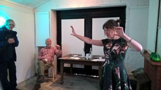 Aldeburgh Poetry 2015-8