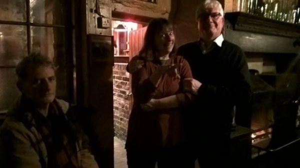 Cottingham With Pat Nov 2015 Kalikellett