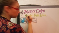 Science Cafe Microbes