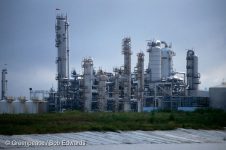 Formosa PVC plant, Texas, USA