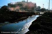 Kanoria Chemicals & Industries factory, Ankleshwar, Gujarat