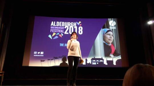 Aldeburgh Doc Fest 2018-3