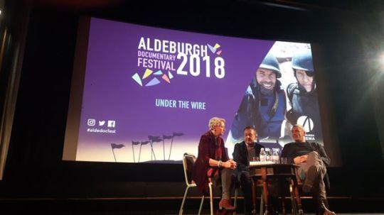Aldeburgh Doc Fest 2018-5