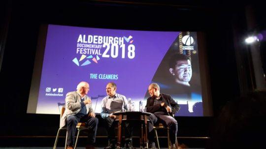 Aldeburgh Doc Fest 2018-6