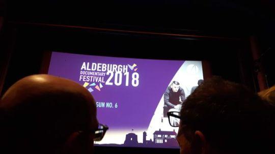 Aldeburgh Doc Fest 2018-8