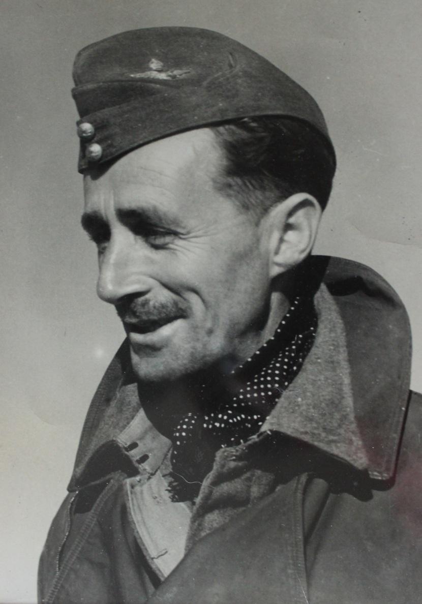 RK 1939 Portrait