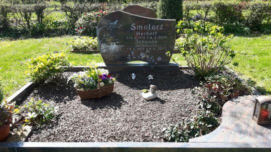 Springe SD Park Cemetery-10