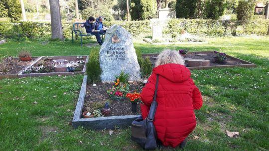 Springe SD Park Cemetery-15