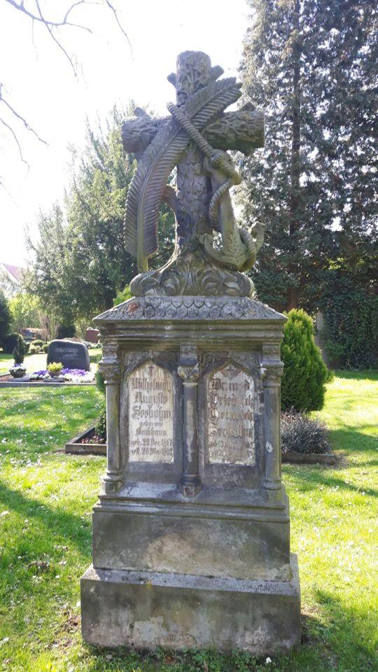 Springe SD Park Cemetery-4